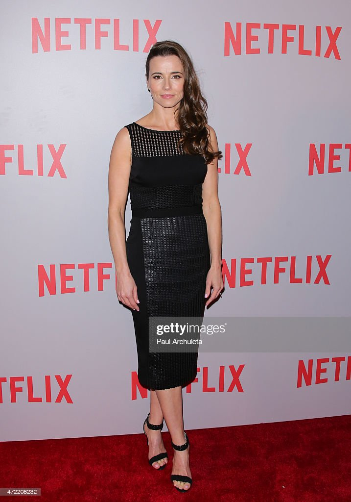 "Netflix's ""Bloodline"" Screening And Q&A"