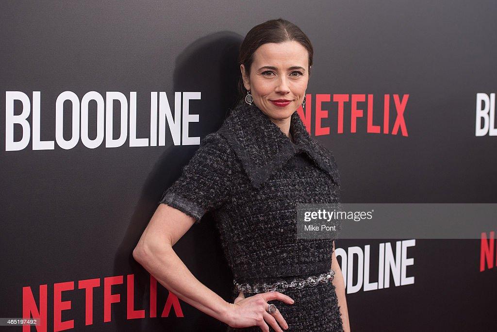 """""""Bloodline"""" Series Premiere"""