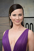 Actress Linda Cardellini attends the Premiere of Netflix's 'Bloodline' at Westwood Village Theatre on May 24 2016 in Westwood California