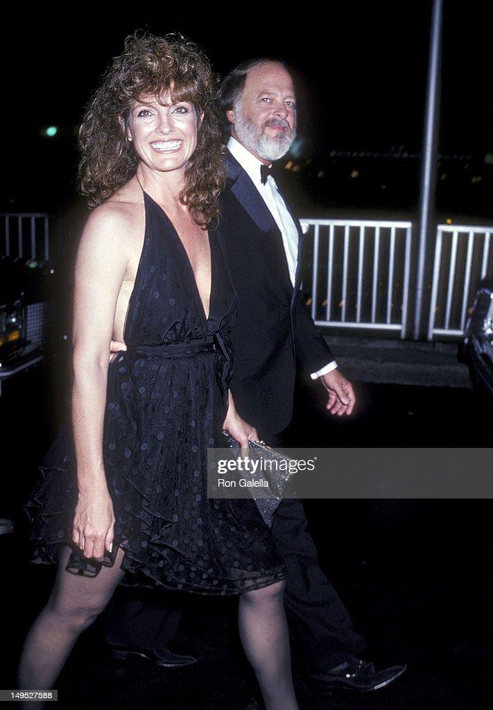 Linda Gray ed thrasher
