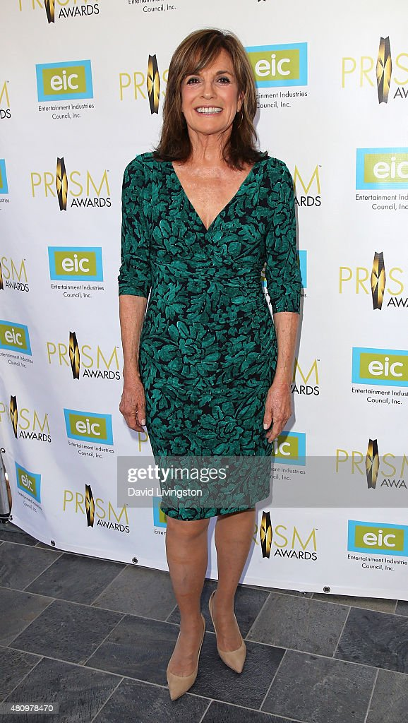 Linda Gray getty images