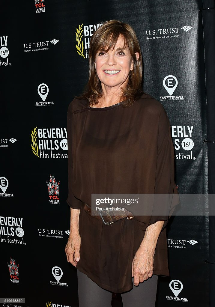 Linda Gray usa film festival