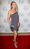 Actress Linda Thompson arrives at the 19th annual Producers Guild Awards held at the Beverly Hilton Hotel on February 2 2008 in Los Angeles California
