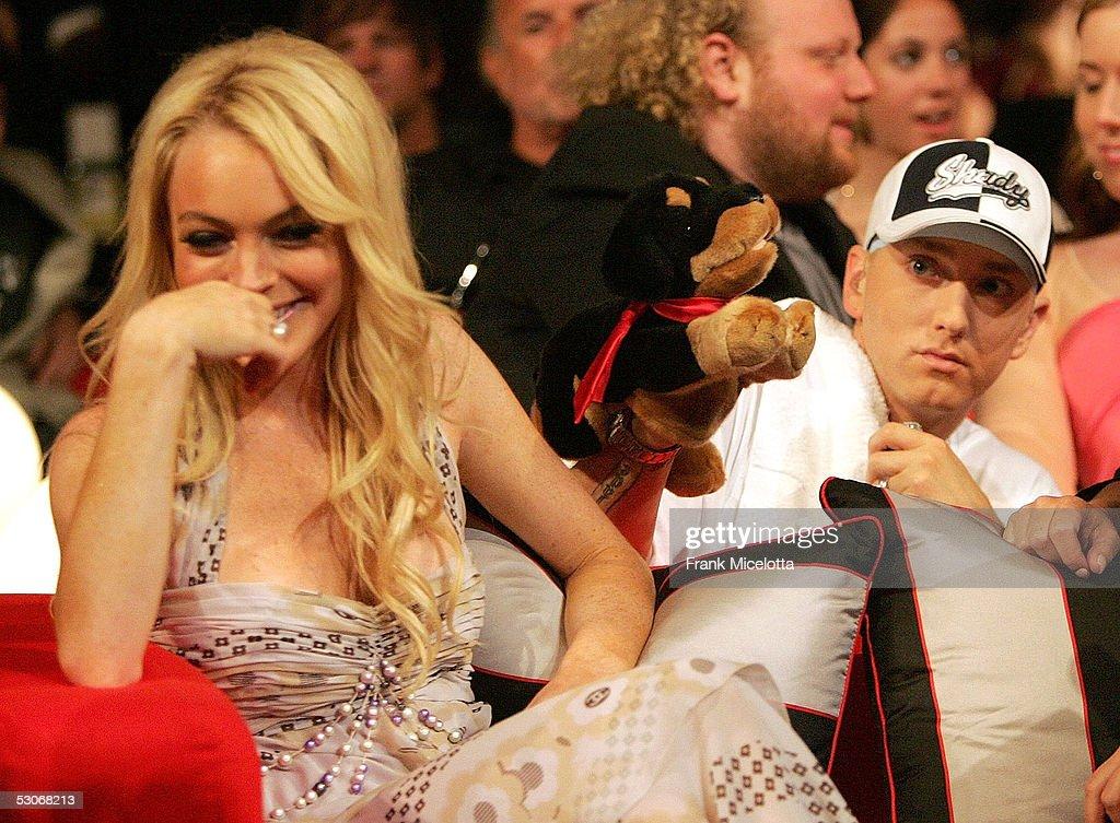 2005 MTV Movie Awards-Show