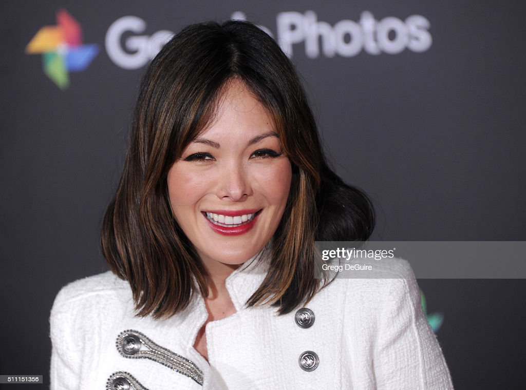 Actress Lindsay Price arrives at the premiere of Walt Disney Animation Studios' 'Zootopia' at the El Capitan Theatre on February 17 2016 in Hollywood...