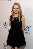 Actress Lindsay Pulsipher attends The Humane Society Of The United States' Los Angeles Benefit Gala at the Beverly Wilshire Hotel on May 16 2015 in...