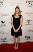Actress Lindsay Pulsipher attends the Humane Society of The United States 60th Anniversary Gala at The Beverly Hilton Hotel on March 29 2014 in...