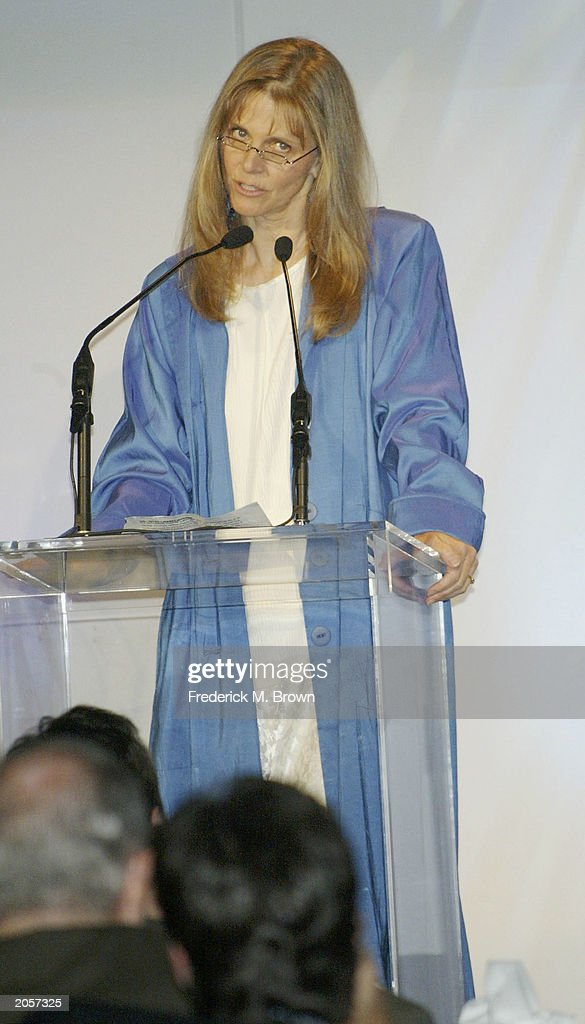 Trendsetters In Tv Fashion Show Getty Images