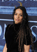 Actress Lisa Bonet arrives at the premiere of HBO's 'Game Of Thrones' Season 6 at TCL Chinese Theatre on April 10 2016 in Hollywood California