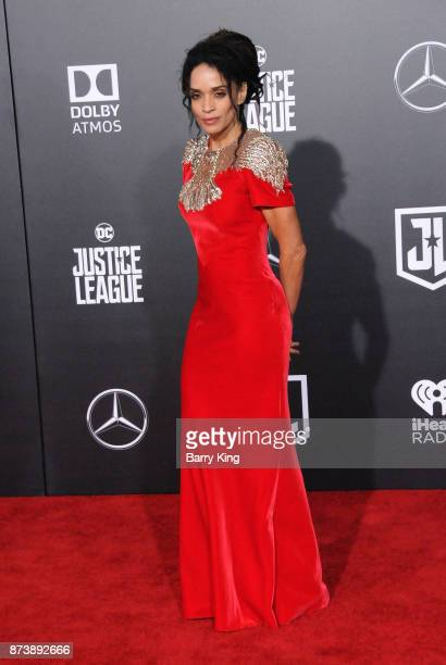 Actress Lisa Bonet attends the premiere of Warner Bros Pictures' 'Justice League' at Dolby Theatre on November 13 2017 in Hollywood California