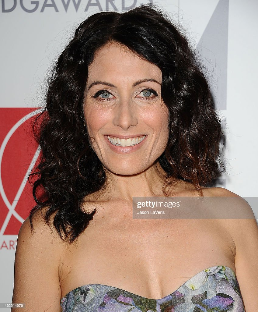Actress Lisa Edelstein attends the 19th annual Art Directors Guild Excellence In Production Design Awards at The Beverly Hilton Hotel on January 31, 2015 in Beverly Hills, California.