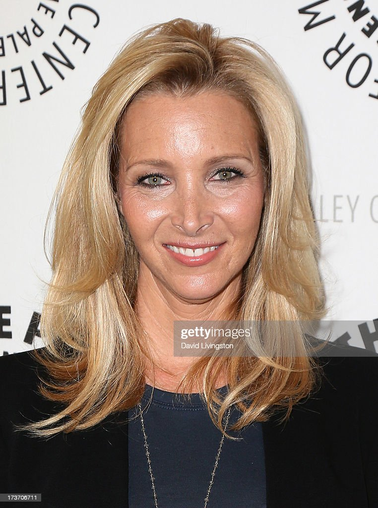 Actress <a gi-track='captionPersonalityLinkClicked' href=/galleries/search?phrase=Lisa+Kudrow&family=editorial&specificpeople=202079 ng-click='$event.stopPropagation()'>Lisa Kudrow</a> attends 'An Evening with Web Therapy: The Craze Continues...' presented by The Paley Center for Media at The Paley Center for Media on July 16, 2013 in Beverly Hills, California.