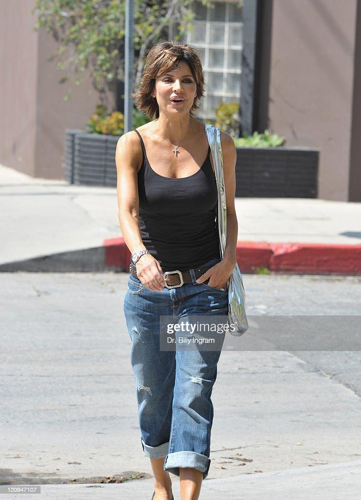 Lisa Rinna 2009
