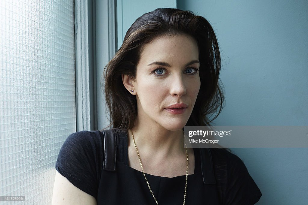 Actress <a gi-track='captionPersonalityLinkClicked' href=/galleries/search?phrase=Liv+Tyler&family=editorial&specificpeople=202094 ng-click='$event.stopPropagation()'>Liv Tyler</a> is photographed for The Observer Magazine on August 17, 2014 in New York City. ON