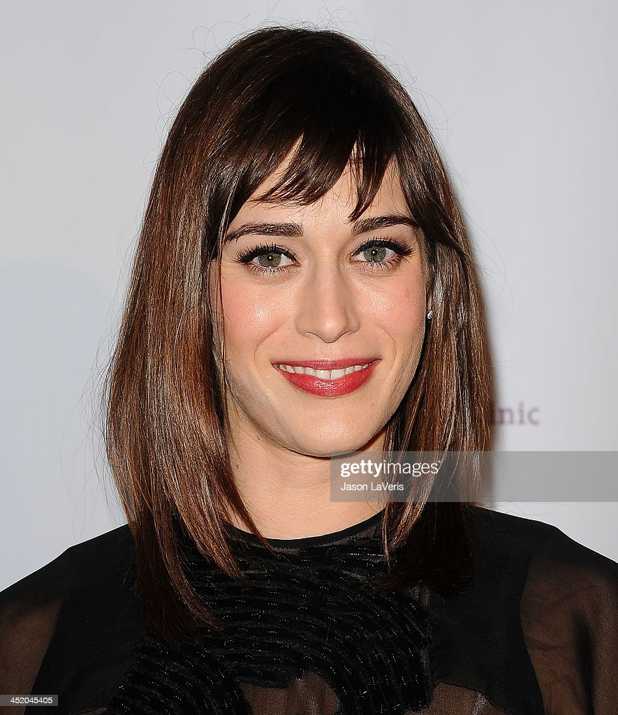 Actress <a gi-track='captionPersonalityLinkClicked' href=/galleries/search?phrase=Lizzy+Caplan&family=editorial&specificpeople=599560 ng-click='$event.stopPropagation()'>Lizzy Caplan</a> attends Saban Community Clinic's 37th annual benefit gala at The Beverly Hilton Hotel on November 25, 2013 in Beverly Hills, California.