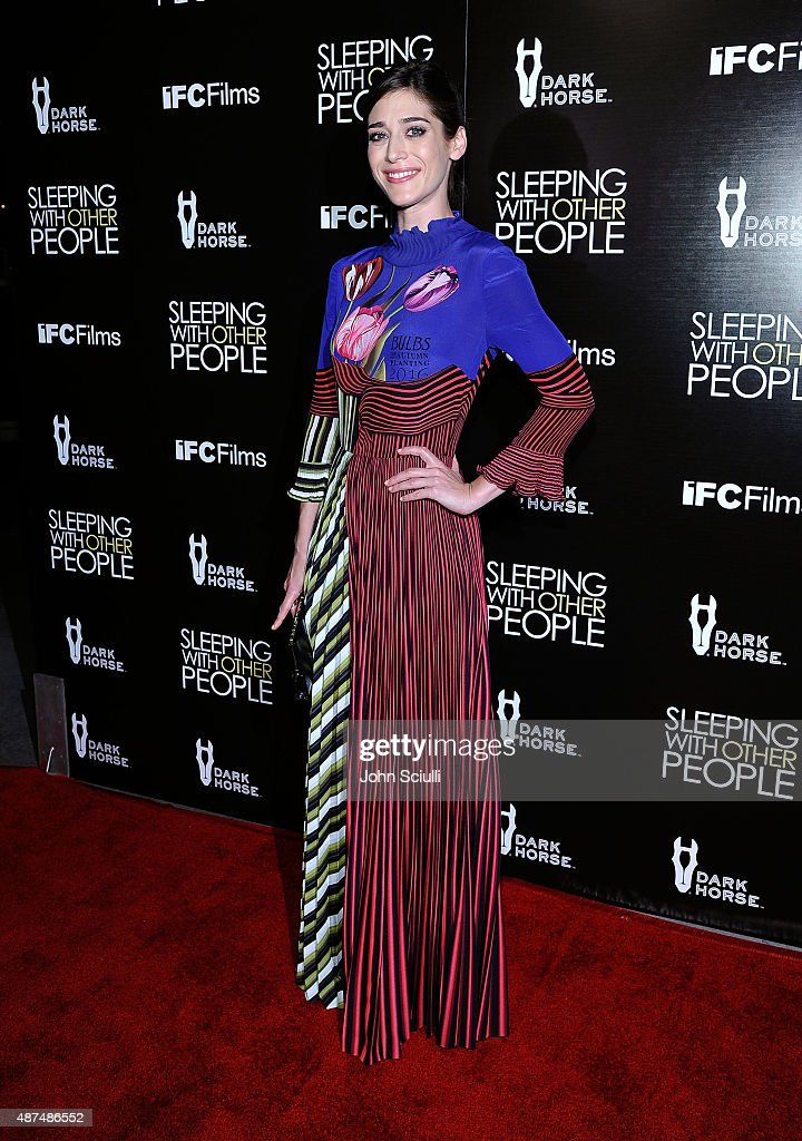"Dark Horse Wine Presents The Los Angeles Premiere Of IFC Films' ""Sleeping With Other People"""