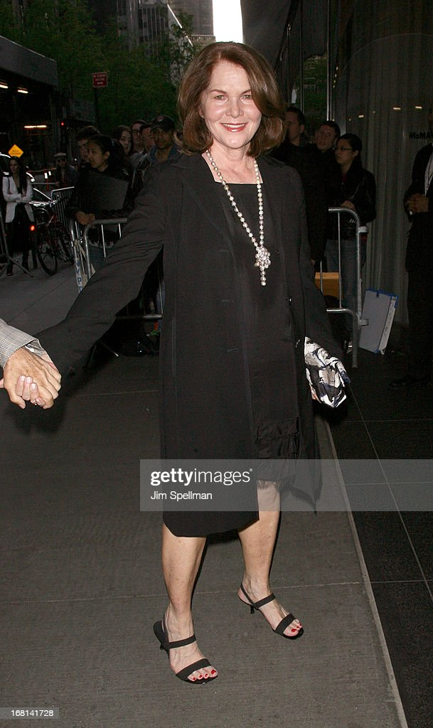 Actress Lois Chiles attends 'The Great Gatsby' Special Screening at Museum of Modern Art on May 5, 2013 in New York City.