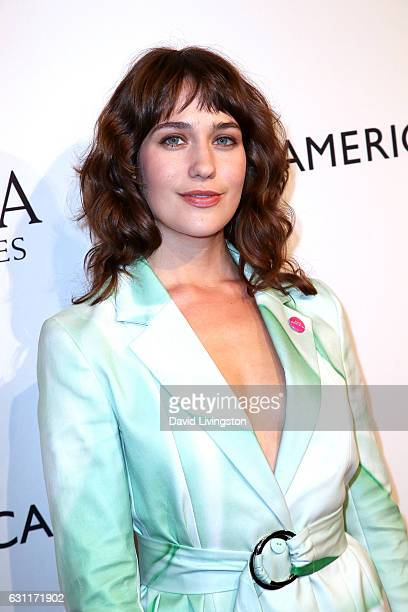 Actress Lola Kirke attends The BAFTA Tea Party at Four Seasons Hotel Los Angeles at Beverly Hills on January 7 2017 in Los Angeles California