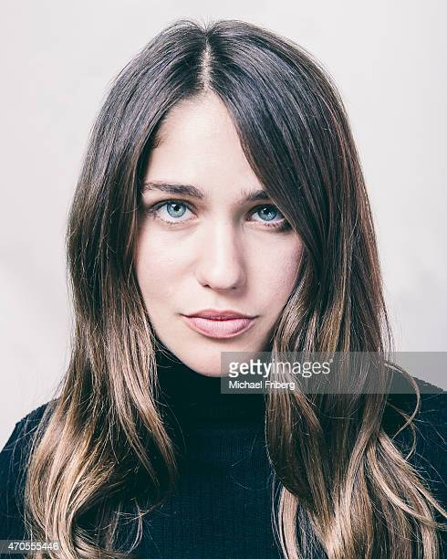 Actress Lola Kirke is photographed for Variety on February 3 2015 in Park City Utah ON DOMESTIC EMBARGO UNTIL MAY 3 2015 ON INTERNATIONAL EMBARGO...