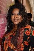 Actress Loretta Devine enters the 'Wendy Williams Show' taping at the AMV Studios on April 18 2012 in New York City