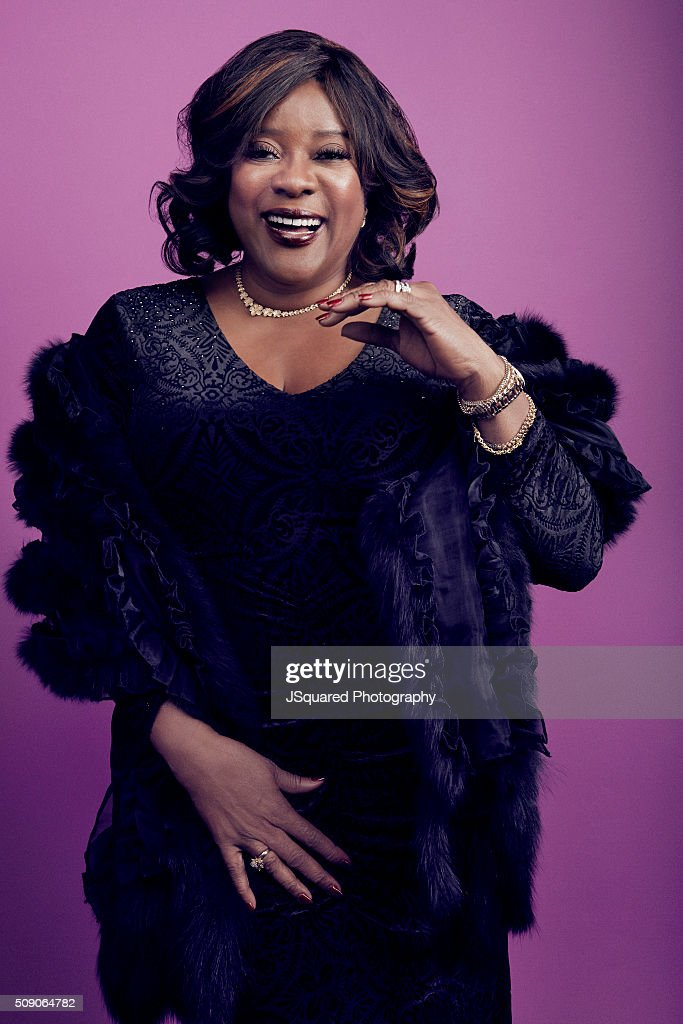 Actress <a gi-track='captionPersonalityLinkClicked' href=/galleries/search?phrase=Loretta+Devine&family=editorial&specificpeople=214600 ng-click='$event.stopPropagation()'>Loretta Devine</a> poses for a portrait during the 47th NAACP Image Awards presented by TV One at Pasadena Civic Auditorium on February 5, 2016 in Pasadena, California.