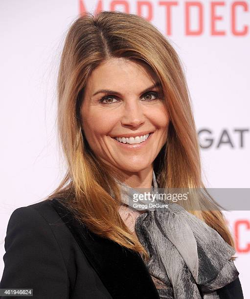 Lori Loughlin Stock Photos and Pictures