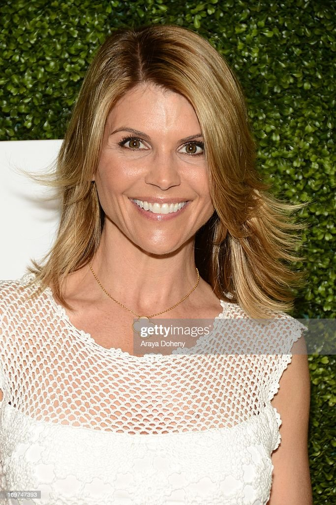 Actress <a gi-track='captionPersonalityLinkClicked' href=/galleries/search?phrase=Lori+Loughlin&family=editorial&specificpeople=208147 ng-click='$event.stopPropagation()'>Lori Loughlin</a> attends Step Up Women's Network 10th annual Inspiration Awards at The Beverly Hilton Hotel on May 31, 2013 in Beverly Hills, California.