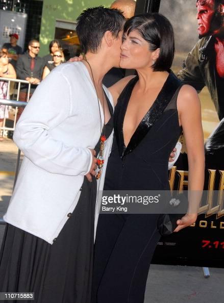 Lori petty dating selma blair