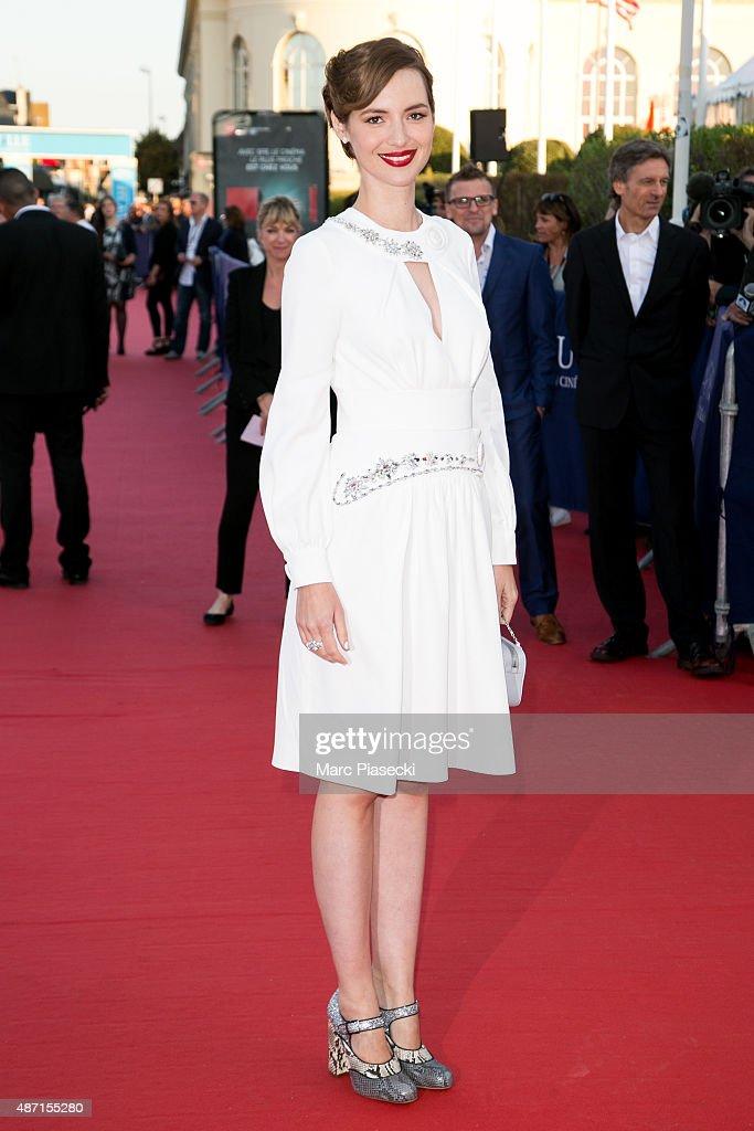 'Jamais entre Amis' Premiere - 41st Deauville American Film Festival