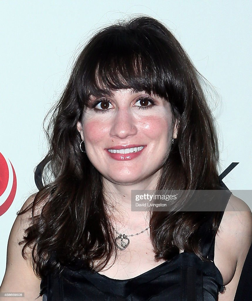 Actress <a gi-track='captionPersonalityLinkClicked' href=/galleries/search - actress-lucy-devito-attends-the-international-myeloma-foundations-8th-picture-id458659508