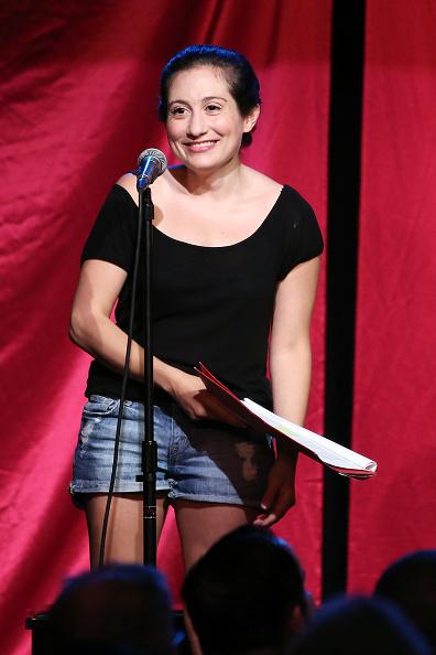 Theater Review: Celebrity Autobiography - blogspot.com