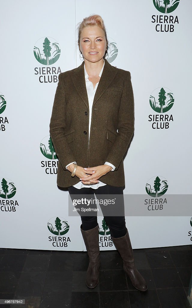 Sierra Club's Act In Paris, A Night Of Comedy And Climate Action