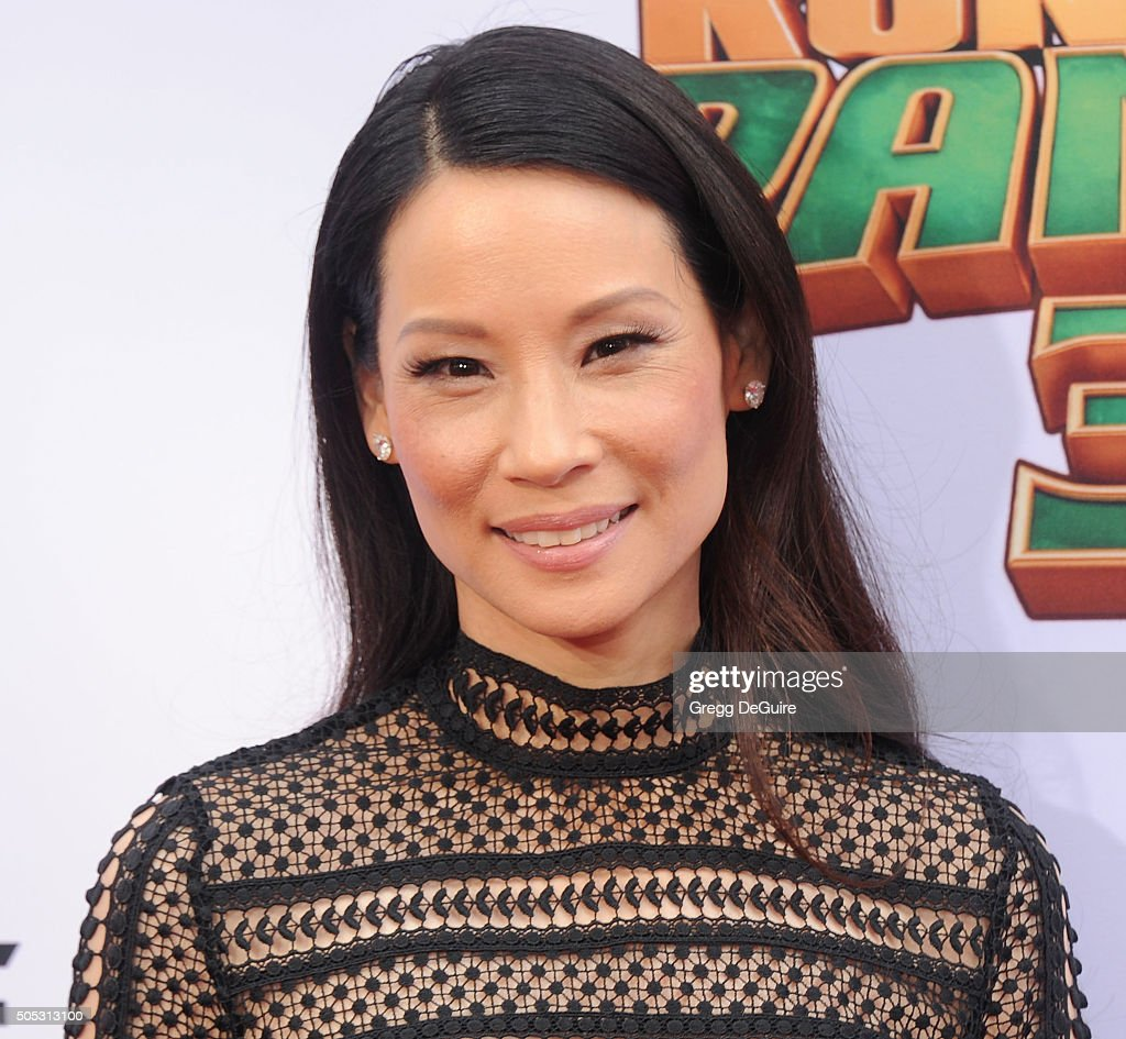 "Premiere Of 20th Century Fox's ""Kung Fu Panda 3"" - Arrivals"