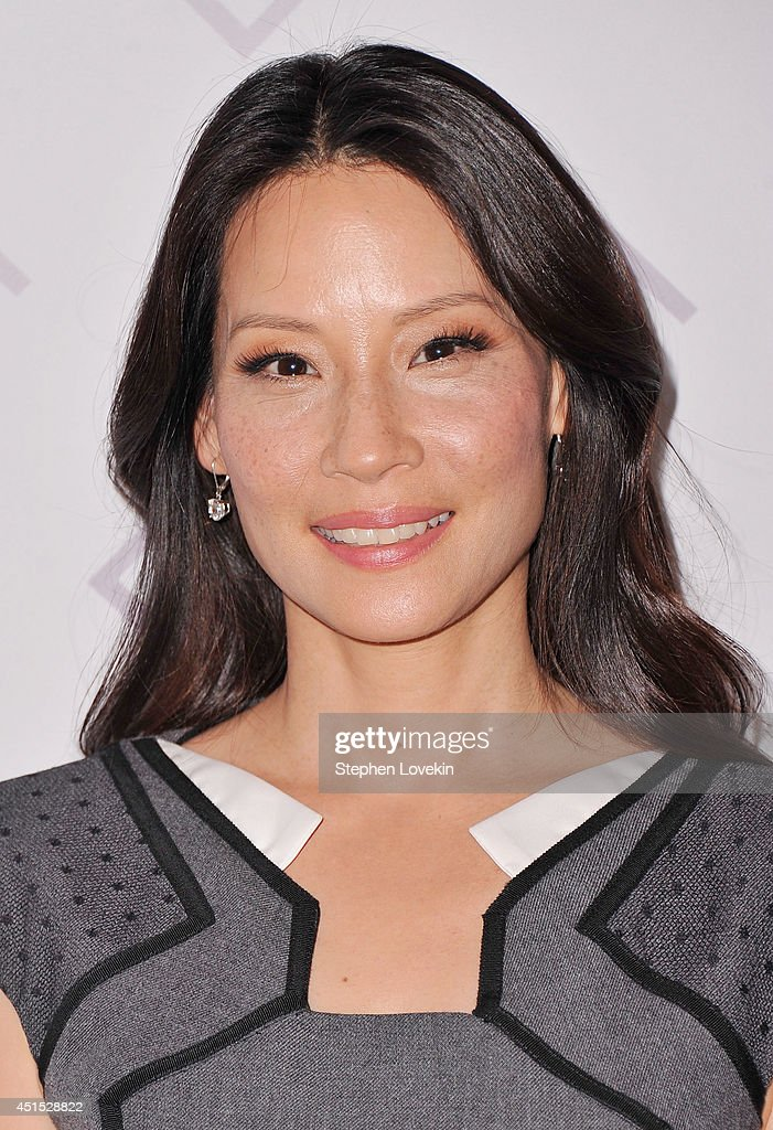 Actress <a gi-track='captionPersonalityLinkClicked' href=/galleries/search?phrase=Lucy+Liu&family=editorial&specificpeople=201874 ng-click='$event.stopPropagation()'>Lucy Liu</a> attends the 2014 Ignite Gala benefiting BAM Education at BAM Howard Gilman Opera House on June 30, 2014 in New York City.