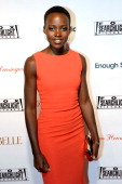 Actress Lupita Nyong'o attends the Fox Searchlight TIFF party during the 2013 Toronto International Film Festival at Spice Route on September 7 2013...