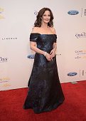 Actress Lynda Carter attends the 41st Annual Gracie Awards Gala at the Beverly Wilshire Four Seasons Hotel on May 24 2016 in Beverly Hills California