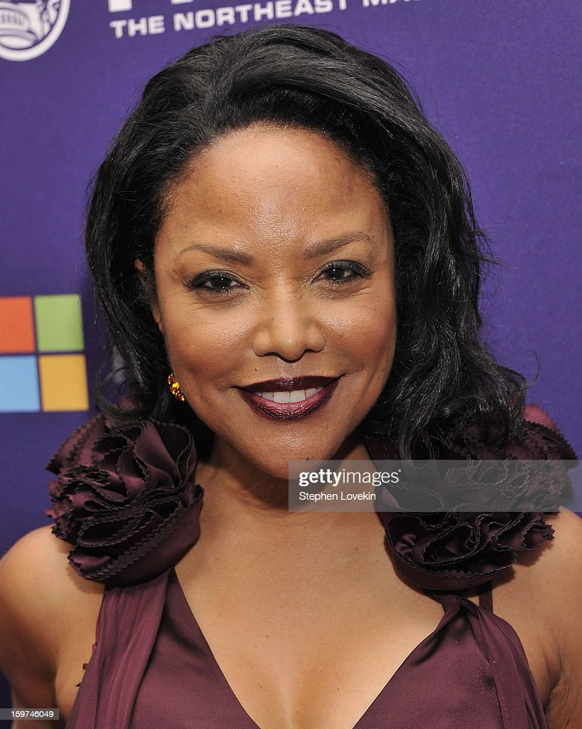 Actress Lynn Whitfield attends the Generation Now Inaugural Youth Ball hosted by OurTime.org on January 19, 2013 in Washington, United States.