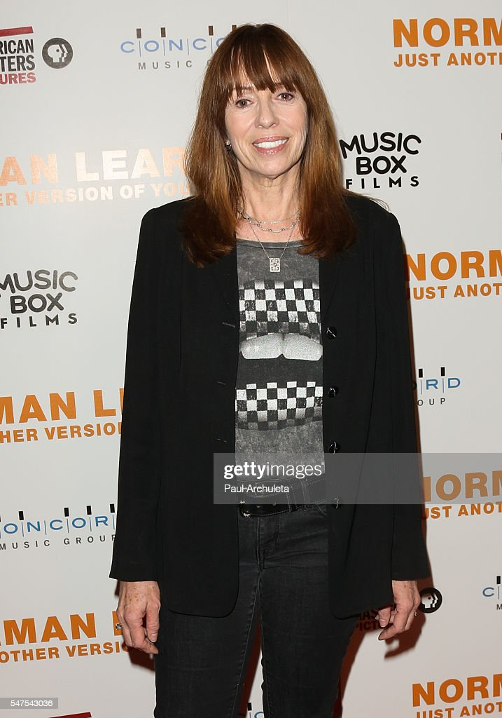 Actress Mackenzie Phillips attends the premiere of 'Norman Lear: Just Another Version Of You' at The WGA Theater on July 14, 2016 in Beverly Hills, California.