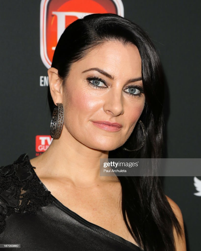 Actress Madchen Amick attends TV Guide magazine's annual Hot List Party at The Emerson Theatre on November 4, 2013 in Hollywood, California.
