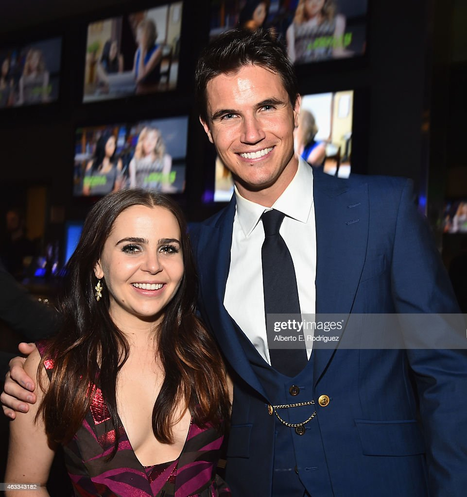 "Fan Screening Of CBS Films' ""The Duff"" - After Party ..."