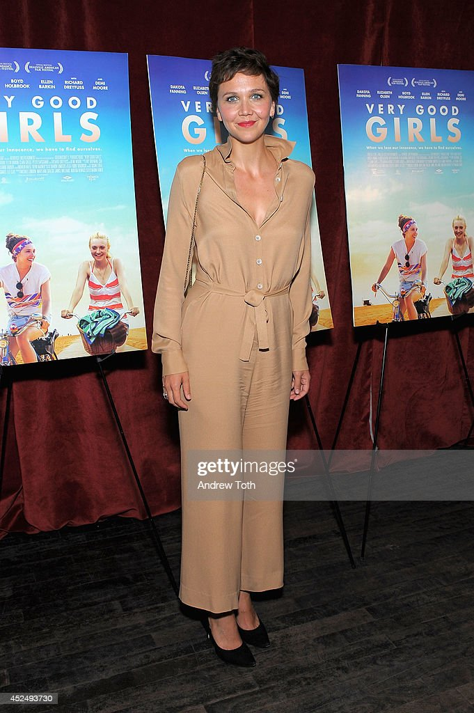 Actress maggie gyllenhaal attends the very good girl premiere at picture id452493730 actress maggie gyllenhaal attends the very good girl premiere at tribeca grand hotel on ccuart Choice Image