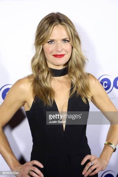 Actress Maggie Lawson attends Universal Cable Productions Annual ComicCon Celebration at Omnia Nightclub on July 21 2017 in San Diego California