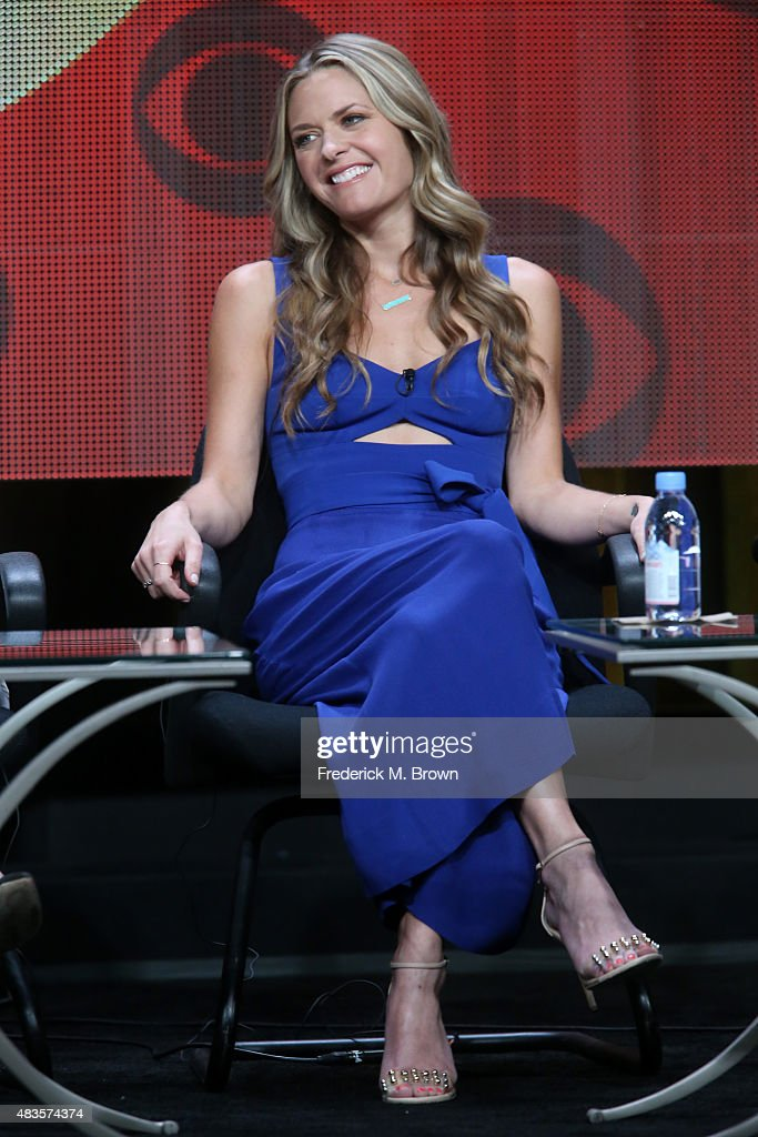 Maggie Lawson | Getty Images