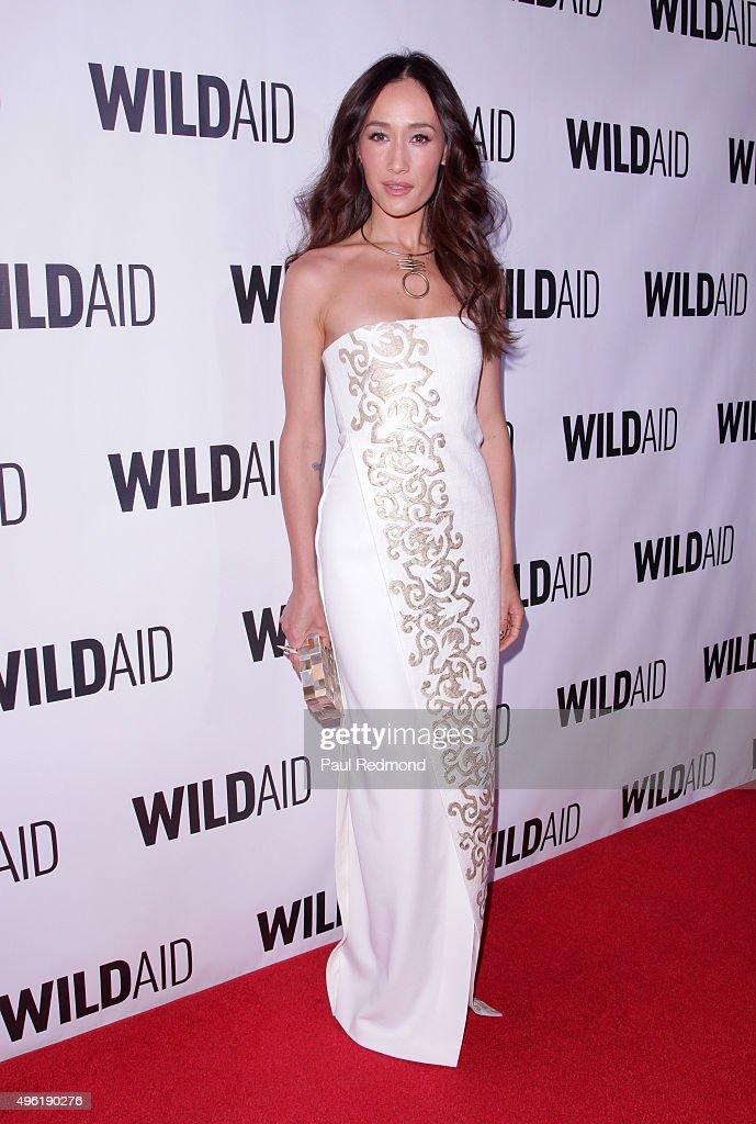 WildAid 2015 - Arrivals