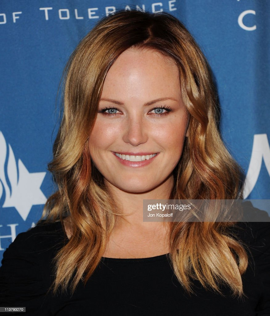 Actress <a gi-track='captionPersonalityLinkClicked' href=/galleries/search?phrase=Malin+Akerman&family=editorial&specificpeople=598245 ng-click='$event.stopPropagation()'>Malin Akerman</a> arrives at the Simon Wiesenthal Center Annual National Tribute Dinner Honoring Tom Cruise at the Beverly Wilshire Four Seasons Hotel on May 5, 2011 in Beverly Hills, California.
