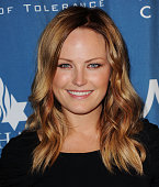 Actress Malin Akerman arrives at the Simon Wiesenthal Center Annual National Tribute Dinner Honoring Tom Cruise at the Beverly Wilshire Four Seasons...