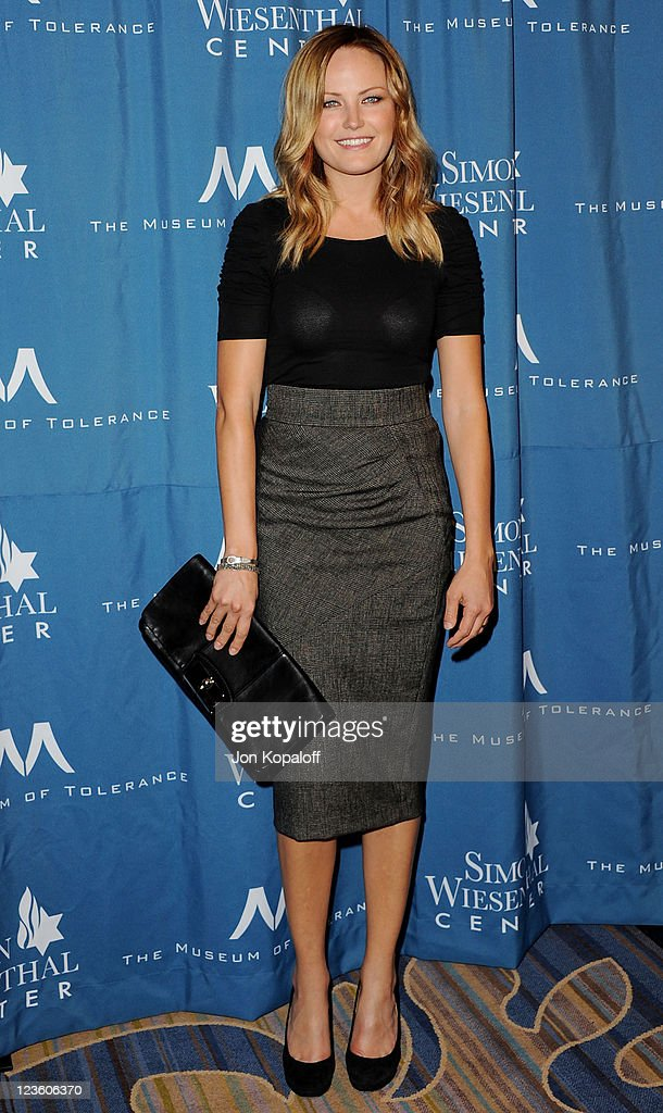 Simon Wiesenthal Stock Photos and Pictures | Getty Images Malin Akerman Jewish