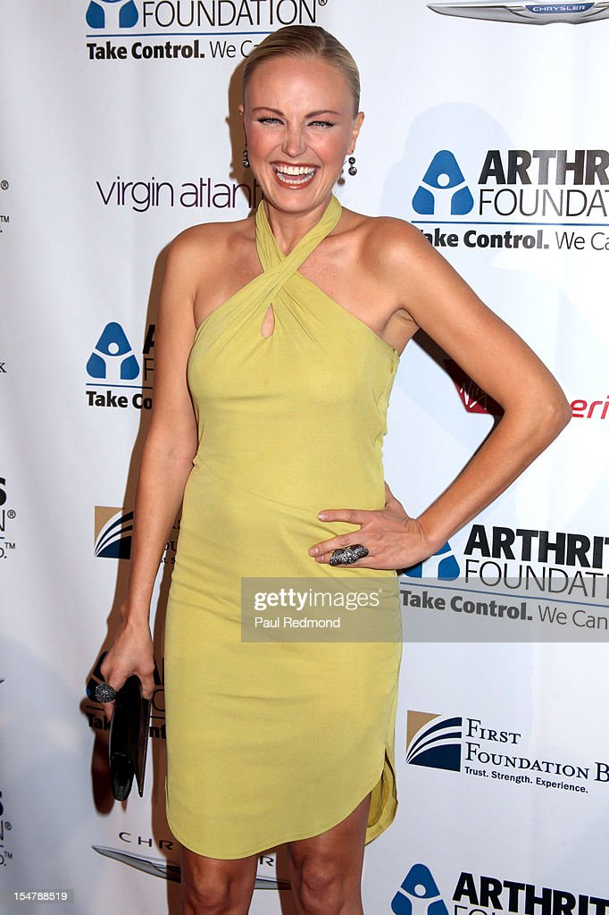 Actress <a gi-track='captionPersonalityLinkClicked' href=/galleries/search?phrase=Malin+Akerman&family=editorial&specificpeople=598245 ng-click='$event.stopPropagation()'>Malin Akerman</a> attends The Arthritis Foundation's Annual Gala Honoring Danny Glover at The Beverly Hilton Hotel on October 25, 2012 in Beverly Hills, California.