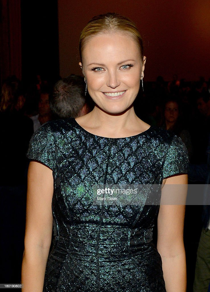 Actress Malin Akerman attends the 'Childrens Hospital' and 'NTSF:SD:SUV' screening event at the Vista Theatre on September 9, 2013 in Los Angeles, California. 24049_001_MD_0195.JPG