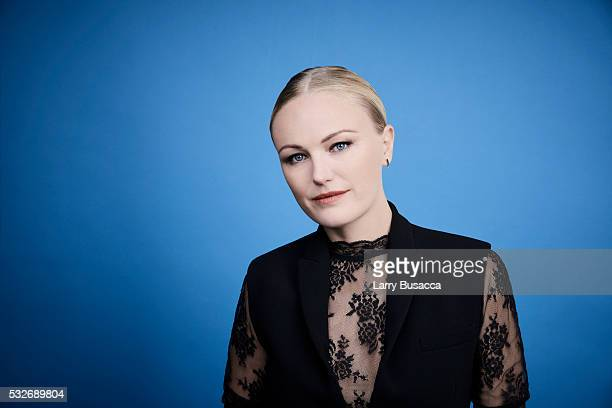 Actress Malin Akerman poses for a portrait at the Tribeca Film Festival on April 16 2016 in New York City